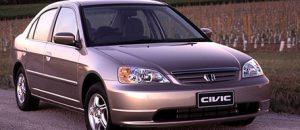 es7 Civic (Tasarım İncelemesi)