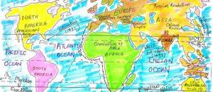 Coğrafi Keşifler : Yeni Dünyaların Keşfi