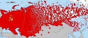 Sovyetler Birliği'nin Dağılışının Bazı Nedenleri