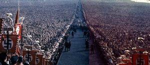 İradenin Zaferi : Ünlü Hitler Propagandası