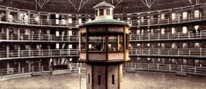 Biyopolitika: Deliliğin Tarihi ve Hapishanenin Doğuşu Üzerine